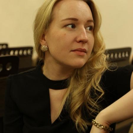 Антонина Потапова