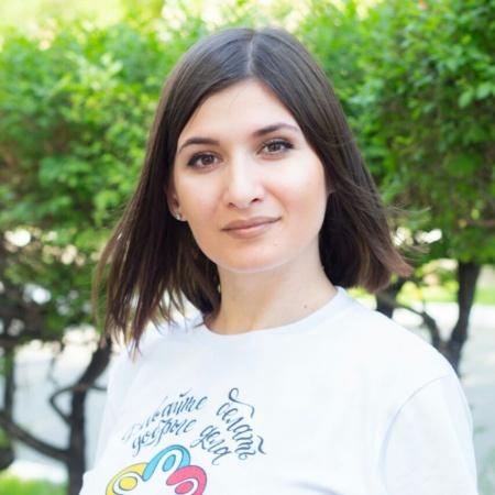 Раиса Иванчак